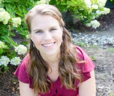 Alexis Grant, digital strategist