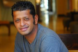 Blogger Srinivas Rao