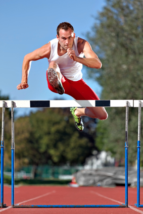WHY are you jumping those hurdles? What are you working toward?