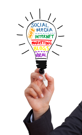 How much to charge for social media services