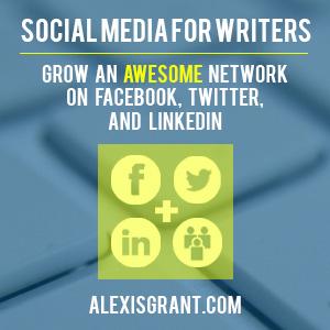 Image: Social Media for Writers
