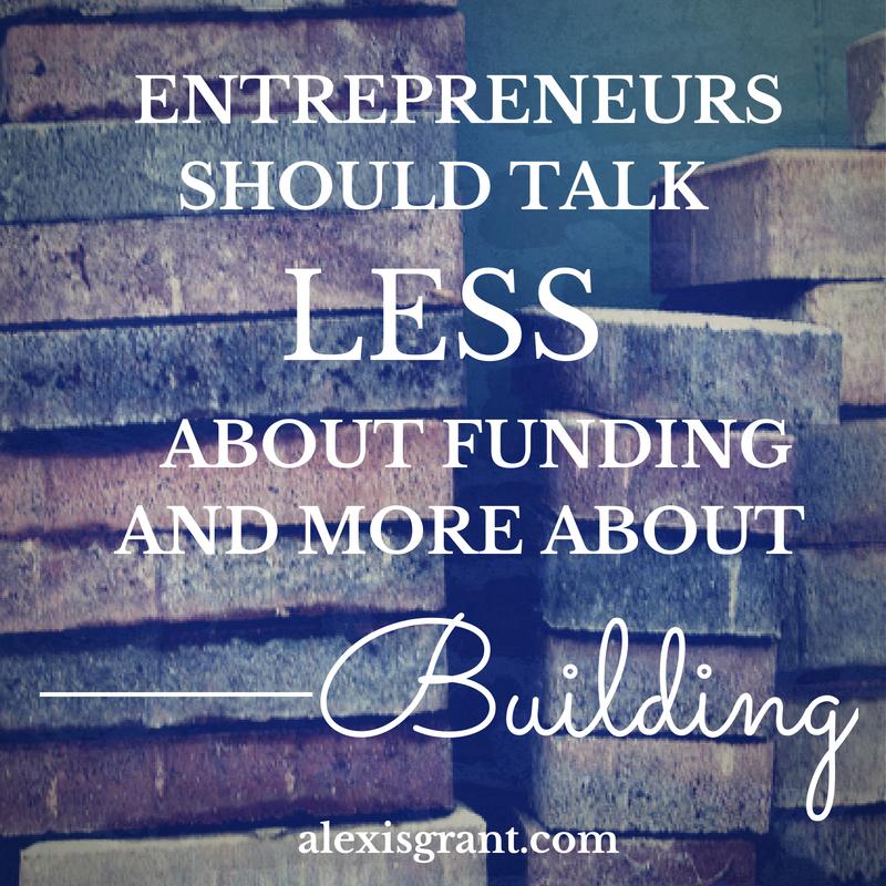 Funding for startups