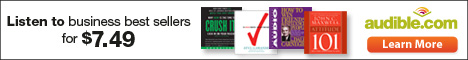 Example of newsletter ad