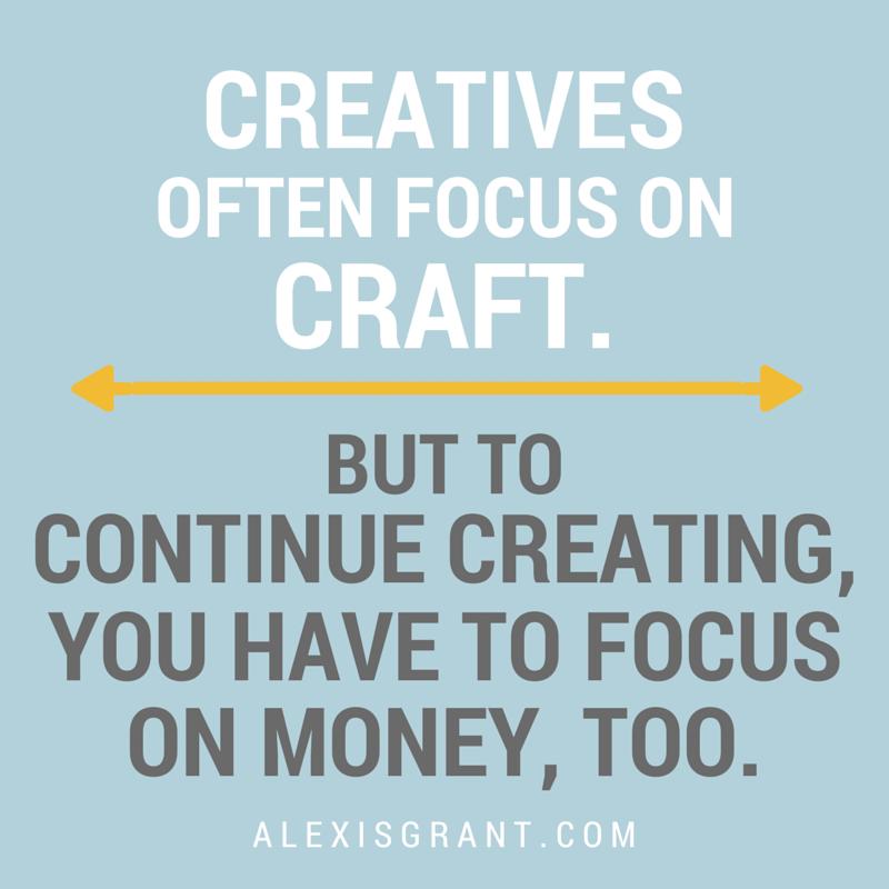Image: Craft vs. Earning