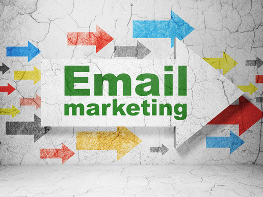 Email marketing trumps Facebook