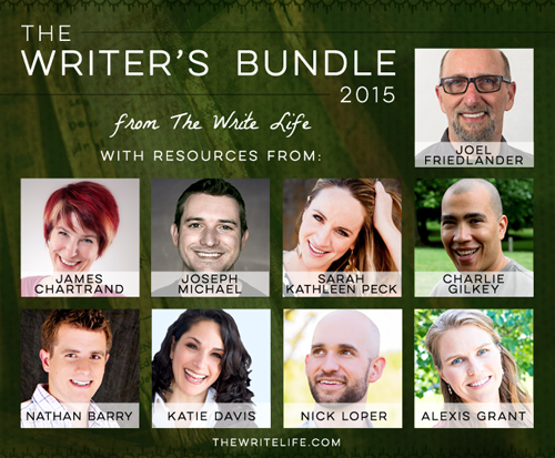 The Writer's Bundle from The Write Life