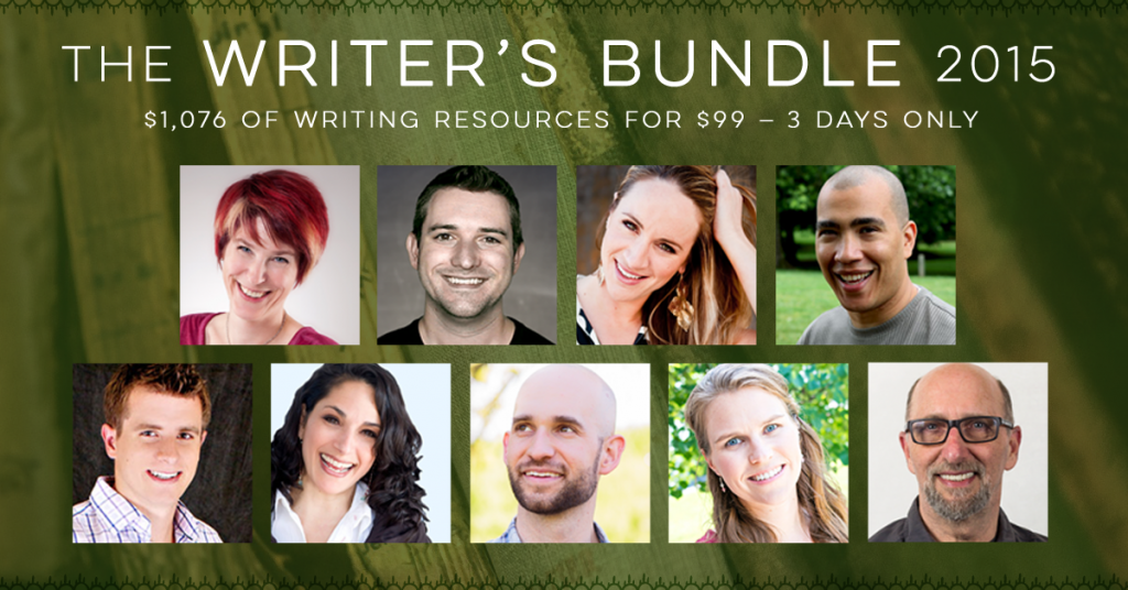 The Writer's Bundle at The Write Life