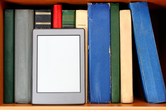 Self-publishing: Selling your books online