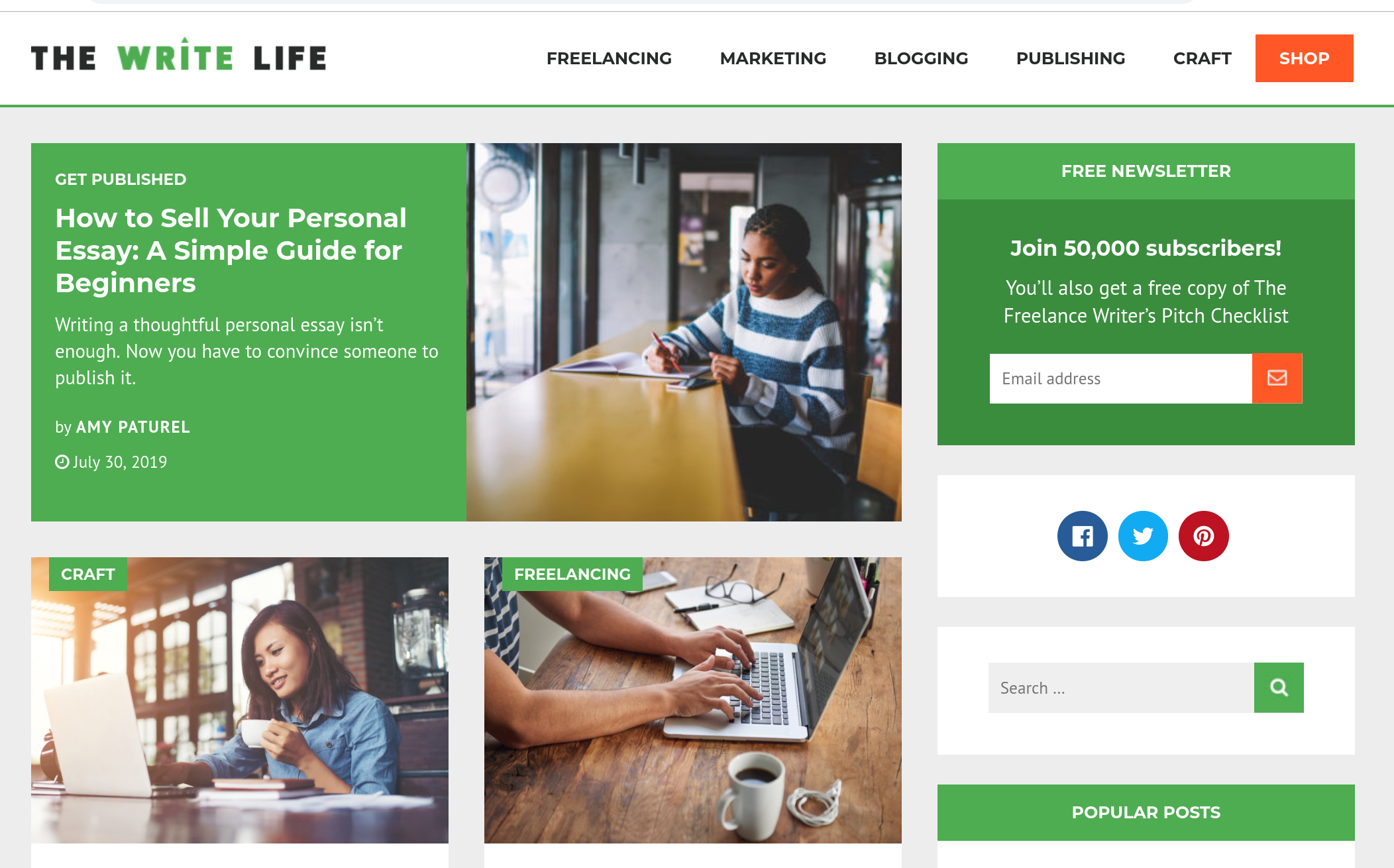 The Write Life's 2019 Audit: How We're Growing and