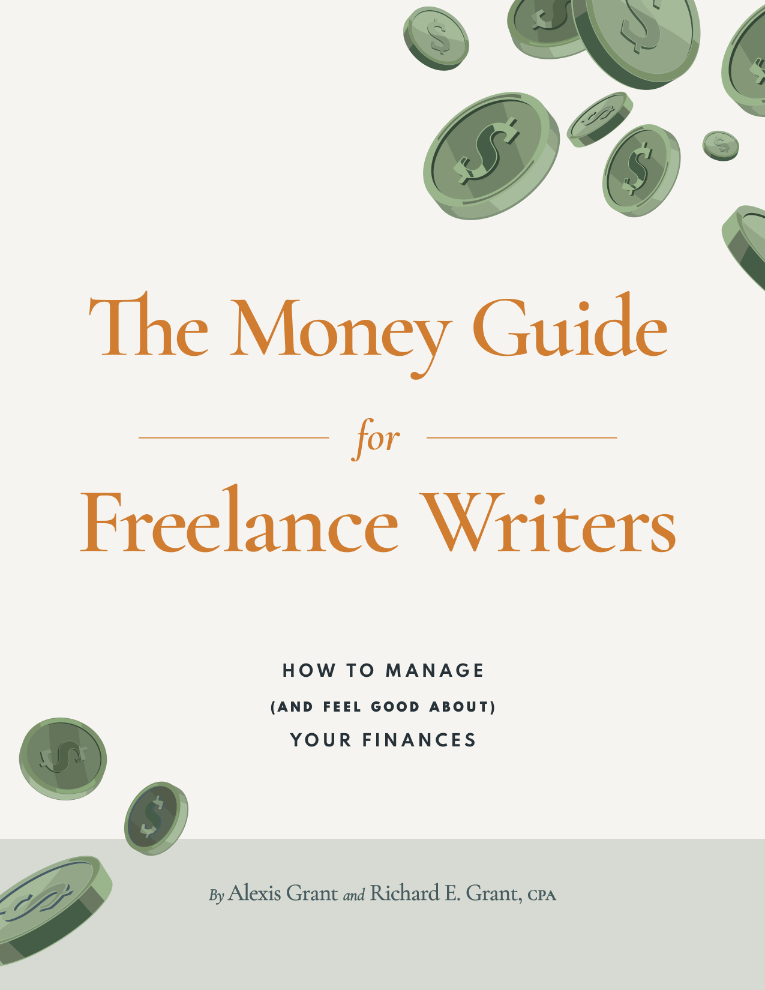 The Money Guide for Freelance Writers